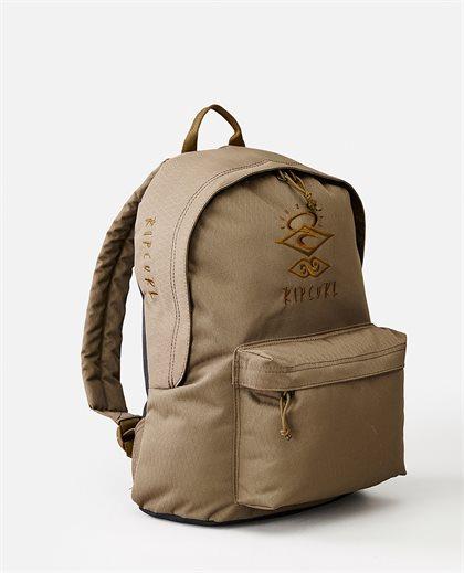 Dome 18L Cordura Eco Backpack