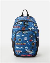 Ozone 30L Back To School Backpack