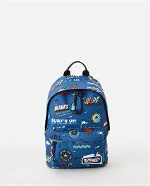 Mini Dome 10L Back To School Backpack