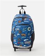 Ozone Wheelie 30L Back To School