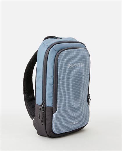 F-Light Slim 15l 10M Blackpack
