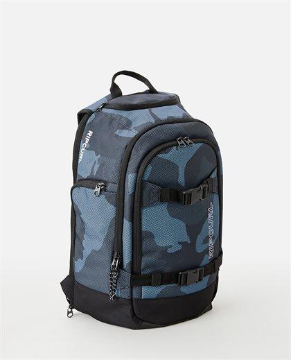 Posse 33L Camo Backpack