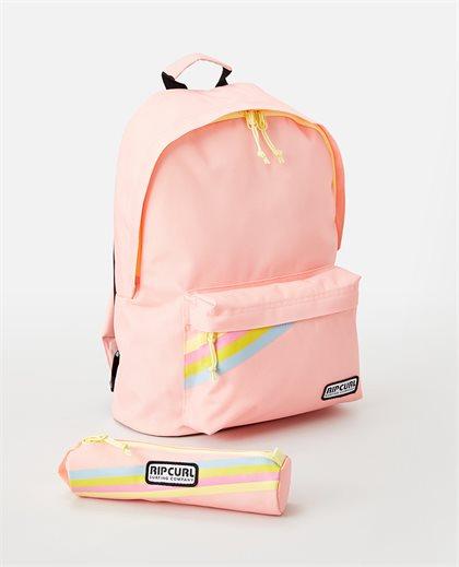 Surf Revival 2021 Dome 18L Backpack + Pencil Case