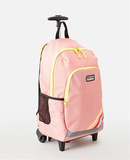 Wheely Ozone Surf Revival Stripe 30L Backpack