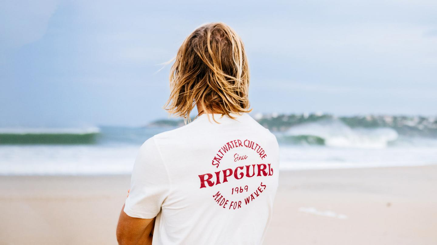 Rip Curl Becomes Proud Member of the Better Cotton Initiative