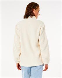 Twin Fin 1/4 Zip Fleece