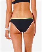 Twin Fin Solid Good Bikini Pant
