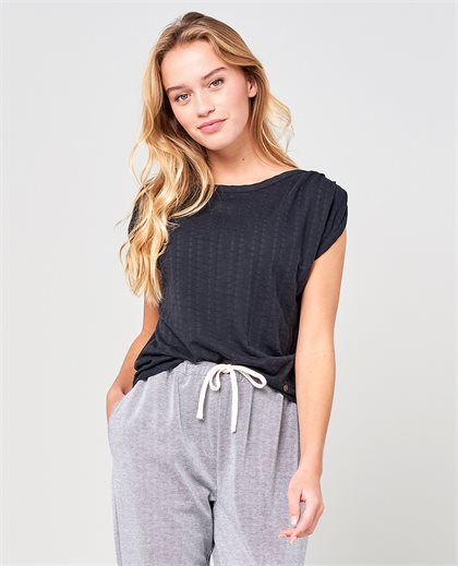 Syam Short Sleeve Fashion Tee