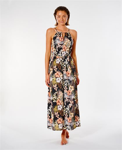 Paradise Calling Maxi Dress
