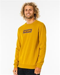 Sweat col rond Surf Revival Box