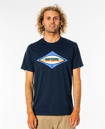 Surf Revival Decal Tee