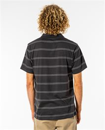 Polo Plain Stripe