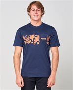 The Poucher Tee