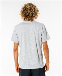 T-shirt manches courtes Vaporcool Divide