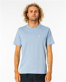 T-shirt manches courtes Vaporcool Corp
