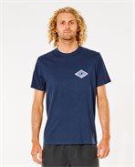 T-shirt manches courtes Salt Water Culture Rubber Soul