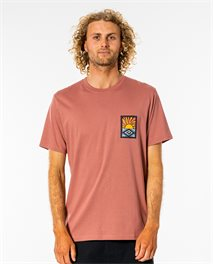 Camiseta Salt Water Culture Hazed