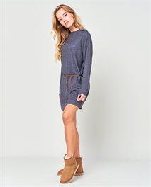 Cosy Long Sleeve Dress