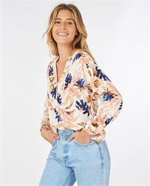 Brindisi Long Sleeve Shirt