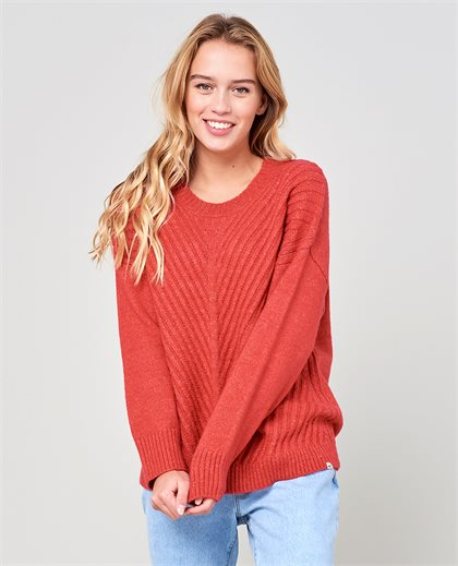 Lanciano Crew Sweater