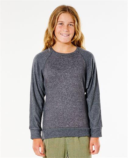 Cosy II Fleece Girl