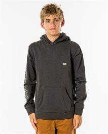 Original Surfers Hood Boy