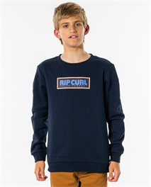 Surf Revival Box Crew Boy