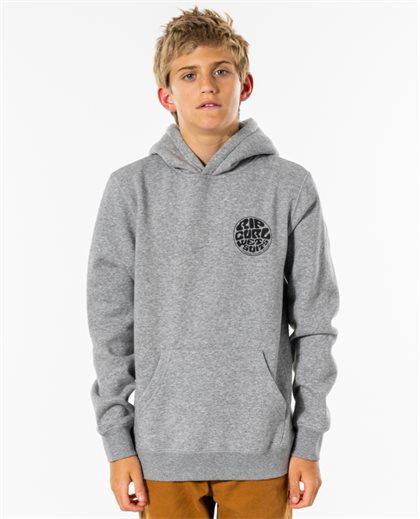 Wetsuit Icon Hood Boy