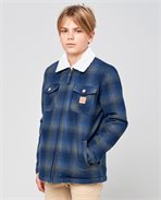 Timber Jacket Boy