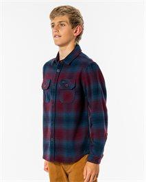 Count Long Sleeve Shirt Boy