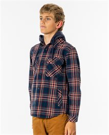 Ranchero Flannel Shirt Boy