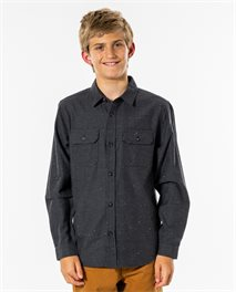 Ourtime Long Sleeve Shirt Boy