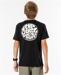 Camiseta Wettie Essential Boy