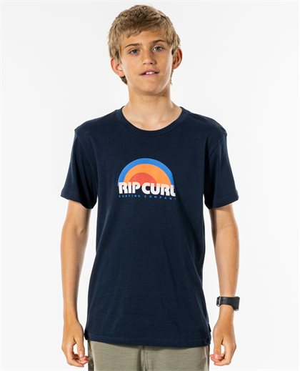 Surf Revival Decal Tee Boy