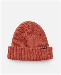 Alpine Wool Neps Beanie