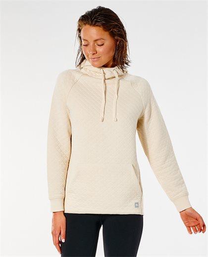 Anti Series Base Hood Fleece