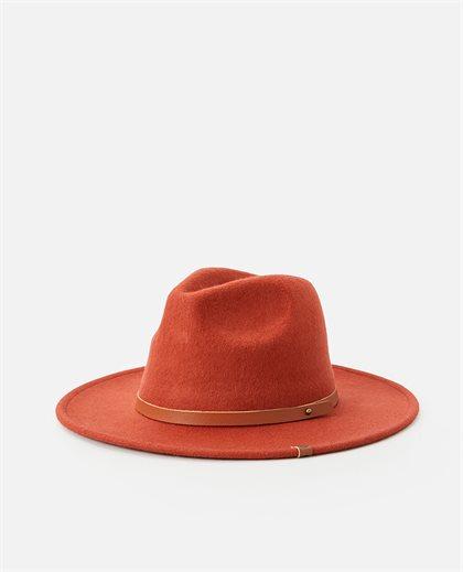 Sierra Wool Panama Hat