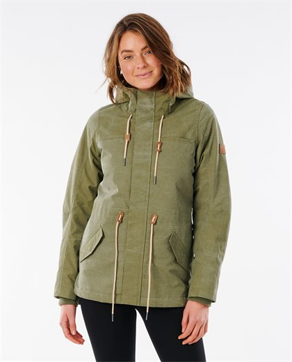 Anti Series Seeker Jacket