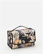 Paradise Rolled Beauty Case