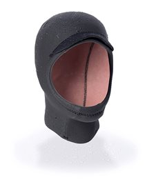 Camisola com capuz Heatseeker 3mm