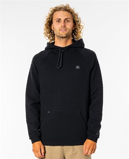 Anti Series Baser Hood Fleece