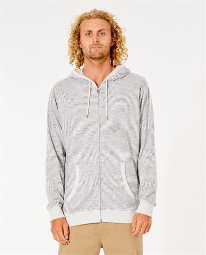 Core Zip Hood Fleece