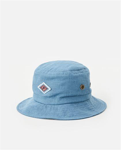 Salt Water Culture Eco Bucket Hat