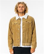 State Cord Jacket