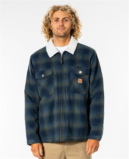 Flanno Jacket
