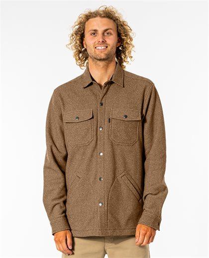 Venture Polar Long Sleeve Shirt