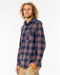 Camisa de franela Ranchero