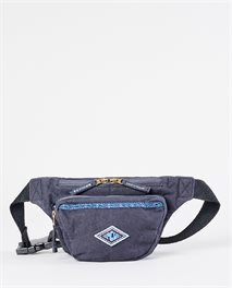 Small Salt Water Culture Eco Waist Bag