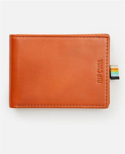 Surf Revival RFID Slim Wallet