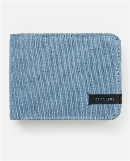 Salt Water Culture Eco RFID All Day Wallet